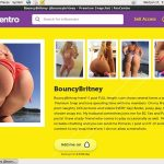 Fre Bouncybritney Login And Password