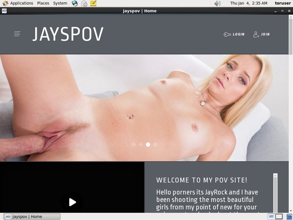 Free JaysPOV Hd Porn