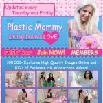Plastic Mommy Trial Discount