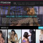 Account For Sweet Femdom Free