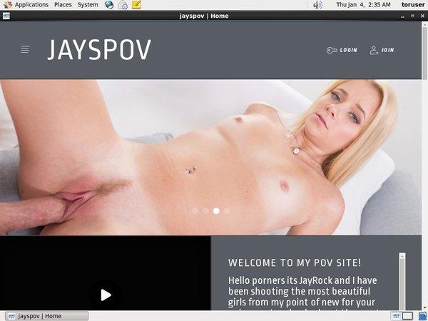 Discount JaysPOV Membership