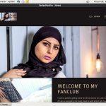 Sadyamuslim.modelcentro.com Stars