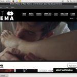 Mobile Lust Cinema Account