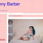 Penny Barber Discount Promo