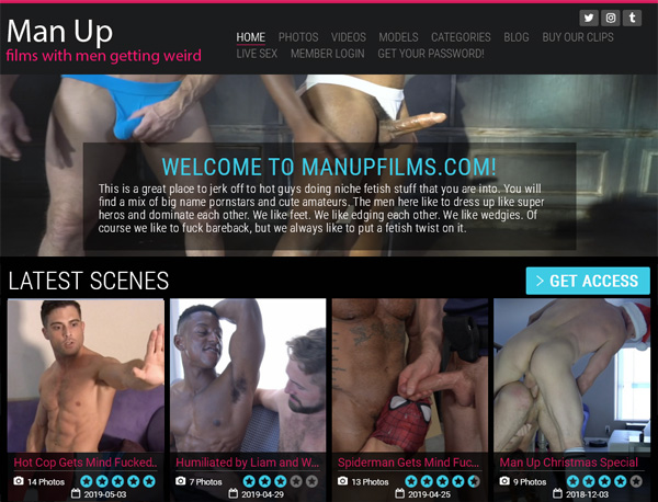 Manupfilms.com Login Account