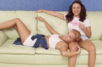 Get Young Lesbians Portal Password s1