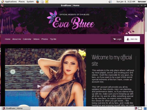 Membership Discount EvaBluee