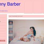 Penny Barber Model